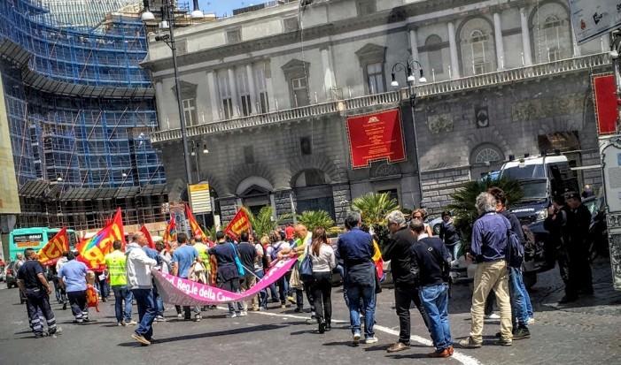 Rapporto Istat: 2,2 milioni di famiglie italiane  vivono senza redditi da lavoro