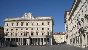 Boeri si trasferisce in Piazza Colonna