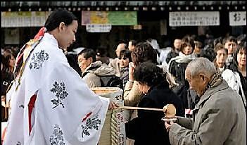 Giappone, il fondo pensioni perde 52 miliardi di dollari