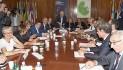 Pensioni: governo e sindacati firmano un verbale condiviso