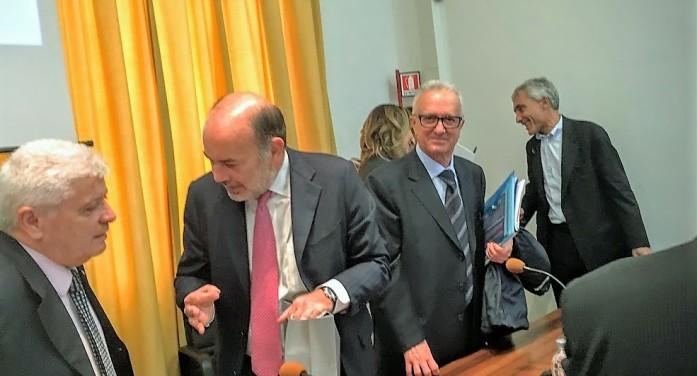 Il Bilancio sociale Inps del Lazio 2015