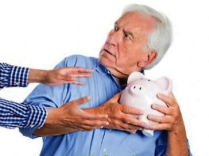 Istat: le condizioni di vita dei pensionati