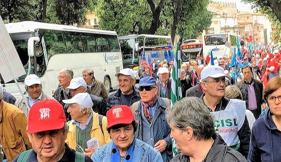 Riforma Pensioni, nuovo incontro governo – sindacati per il 27 Luglio