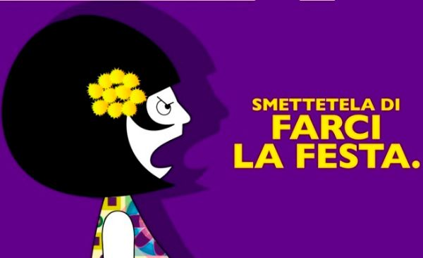8 marzo, festa delle donne?