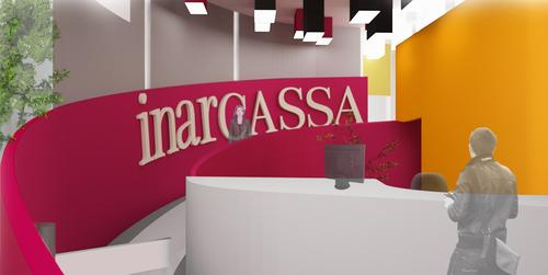 Egidio Comodo presidente Fondazione Inarcassa