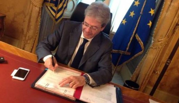 """firmati i decreti dell'ape sociale e dei """"precoci"""""""