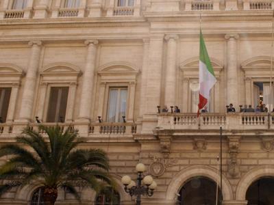 Bankitalia, crescono gli investimenti  delle famiglie italiane nei fondi pensione
