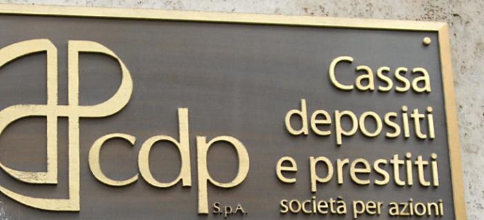 La Cassa Depositi e prestiti colloca la prima emissione «social» per 500 milioni