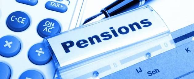 Pensioni flessibili per una popolazione che invecchia