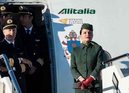 Alitalia, Cdp e fondi pensione nel capitale: il piano dei sindacati