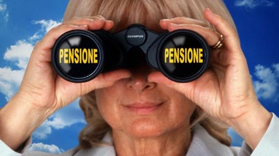 Dal 2021 i nuovi coefficienti per il calcolo della pensione