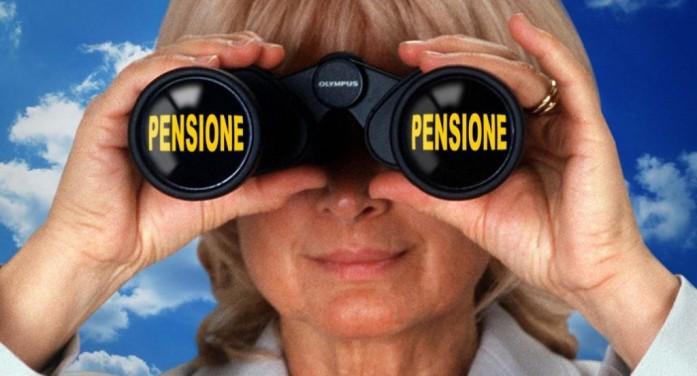 Finanziaria 2021, sulle pensioni solo briciole
