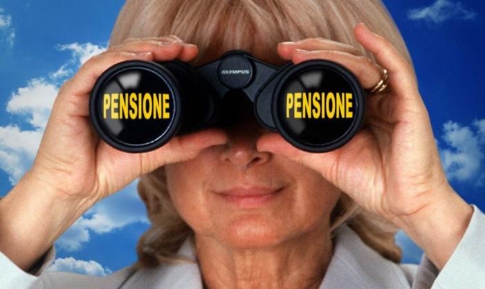 Pensione anticipata RITA con 20 anni di contributi: quando è possibile?