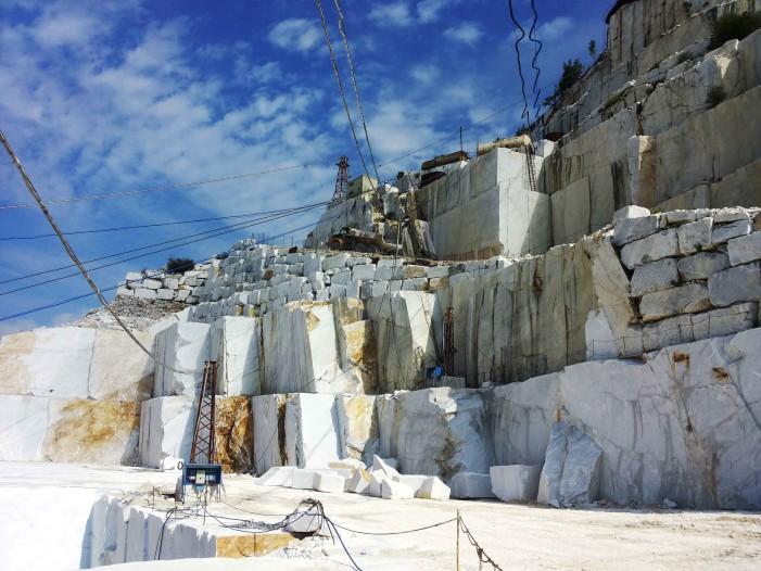 Si rafforza la complementare per i lavoratori del marmo