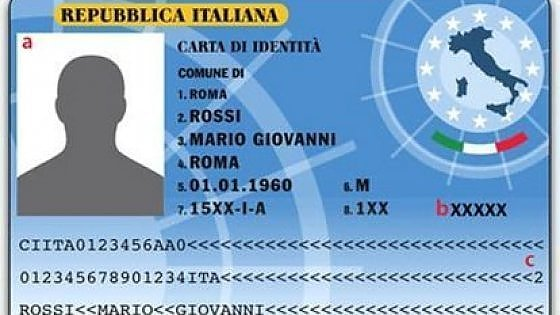 Accesso ai servizi Inps con la carta di identità