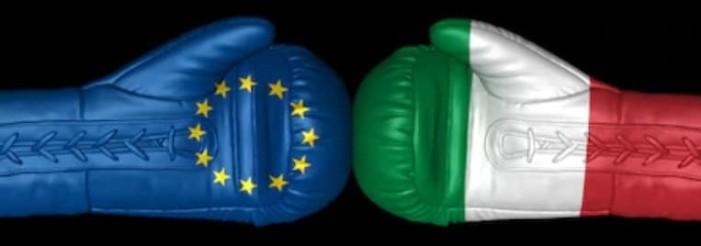 Coronabond, titoli di cittadinanza europea