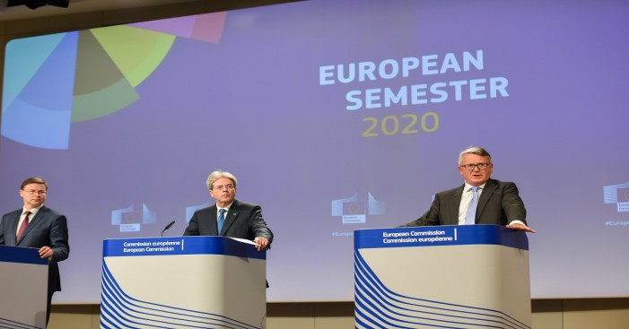 Le raccomandazioni della UE per una risposta coordinata alla pandemia di coronavirus