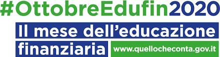 Giovedì 1 ottobre – Evento Online di presentazione del 'Mese dell'educazione finanziaria'
