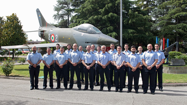 """Inps: Istituzione del """"Polo nazionale  Aeronautica Militare"""""""