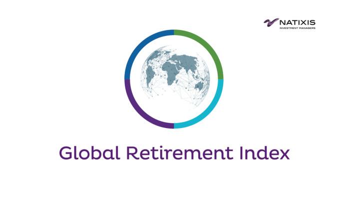 Natixis: Indice globale sulla sicurezza pensionistica 2020