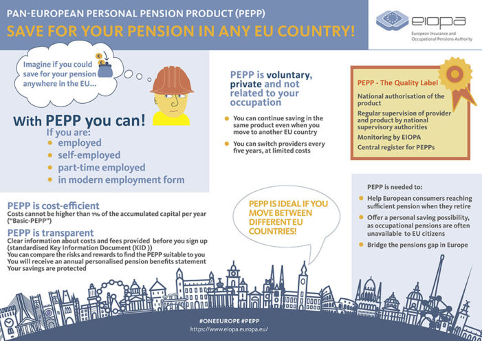 I fondi pensioni europei faranno una spietata concorrenza a quelli italiani