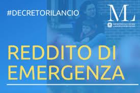 Reddito di emergenza, la nuova domanda dal 10 novembre 2020