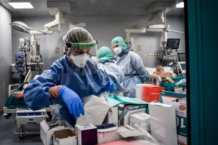 Enpam: pensioni più alte per i medici deceduti per covid