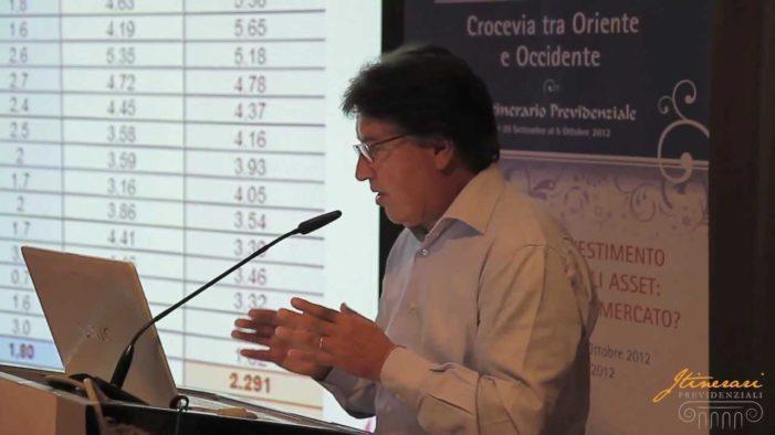 """Ottavo Rapporto su """"Il Bilancio del Sistema Previdenziale italiano. Andamenti finanziari e demografici delle pensioni e dell'assistenza per l'anno 2019"""""""