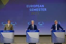 Il Pacchetto del semestre europeo di primavera per spianare la strada a una ripresa forte e sostenibile