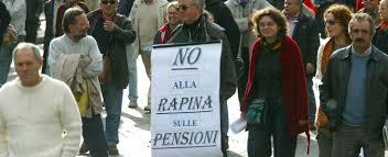 Stangata fiscale sui fondi pensione? Poco credibile