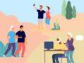 UE: presentato il Rapporto 2021 sull'adeguatezza delle pensioni  attuali e quelle future
